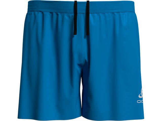 Odlo Zeroweight Shorts Herre blue aster